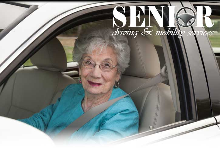 Senior Driving and Mobility Services